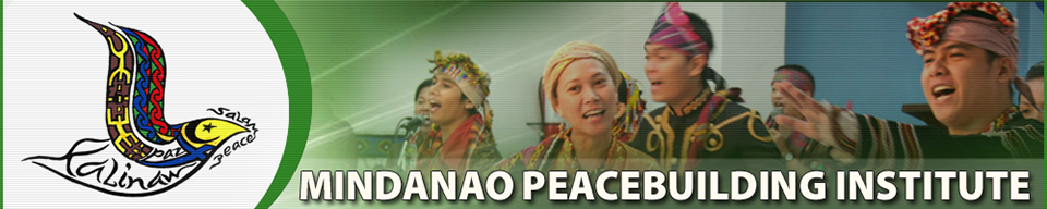 Mindanao Peace Building Institute