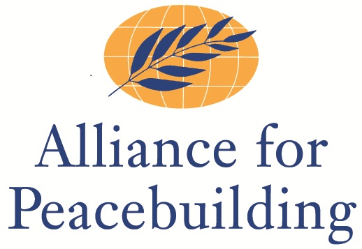 Alliance for Peacebuilding
