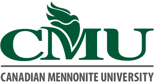 CMU logo with text below
