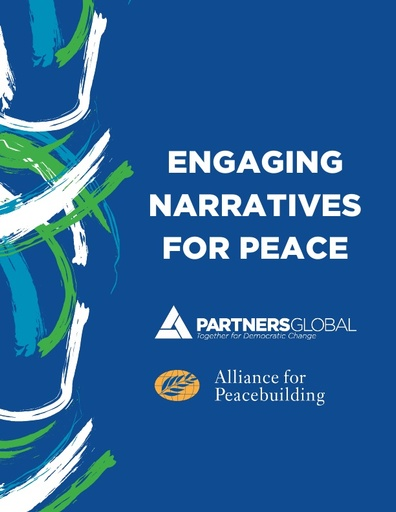Engaging Narratives for Peace